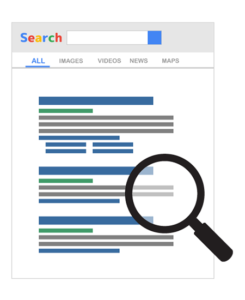 why use search engine marketing