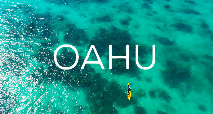 Hawaii By Drone - Our Exclusive 4K Oahu Aerial Footage - Waikiki, Hanauma & More